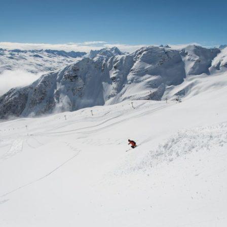 O2 Evasion by Promosport - Destination : Toussaint - Lieu : Glacier d'Hintertuxer Gletscher  Zillertal Tyrol