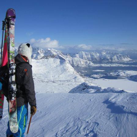 O2 Evasion by Promosport - Destination : Iles Lofoten – Norvège - Lieu : Iles Lofoten - Norvège